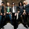 First Commenter Wins Free Velvet Revolver VIP TiX to Warfield Tonight