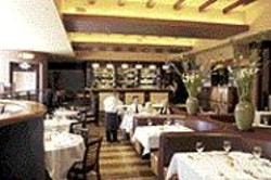 ANTHONY  PIDGEON - Fish Tales: The posh, grown-up 500 Jackson serves - seafood standouts.