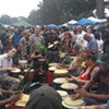 Five Musicians We Saw at Hippie Hill on 4/20