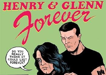 Five Reasons To Love Glenn Danzig (Even Though He's a Drama Queen)
