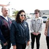 A Punk Returns to Make Bay Area Pop