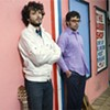 Flight of the Conchords tap into music career comedy