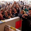 Flogging Molly Starts a Guinness-Fueled Sonic Riot at Amoeba S.F. (Photos)