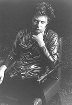 JIMMY IENNER JR. - Foetus' J.G. Thirlwell.