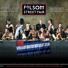 Folsom Street Fair 'Last Supper' Makes Miller Inc. Guzzle Warm, Salty Viscous Shame