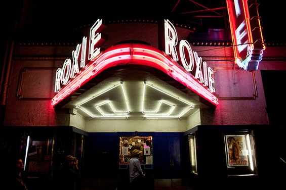 Food & Farm Film Fest takes place on Mar. 29-31 at Roxie Theater. - FLICKR/THOMAS HAWK