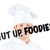 Food Blogs We Love: Shut Up, Foodies!