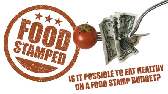 Food Stamped screens at 18 Reasons on Sept. 21. - SUMMIT FILMS
