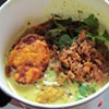 Food Truck Bite of the Week: Finding Home with Laksa at Azalina's Malaysian