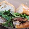 Food Truck Bite of the Week: Porchetta Sandwich at Roli Roti