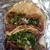 Burritos for Haiti at La Taqueria Menudo!