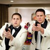 """21 Jump Street"": Yes, Channing Tatum Can Be Funny"