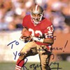 Former 49ers Great Roger Craig: Come Fish With Me