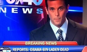 Fox News probably doesn't think there is a difference between Osama and Obama