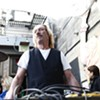 "Frank Gallagher: El Rio Soundman, Self-Proclaimed ""Old Bastard,"" and S.F. Rock Lifer"