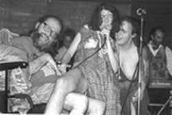 PAUL  TRAPANI - Frank Moore's Cherotic All Star Band.