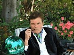 THINKFILM - Fred Willard is one of more than 100 comedians in - The Aristocrats, a study of the dirtiest joke in - history.