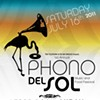 Free Concert Alert: Phono del Sol Festival This Saturday