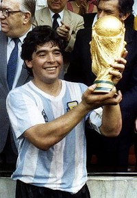 Free Diego! Free Diego! Free Diego!