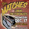 Free Indie Rock Holiday Show This Wednesday at Virgin