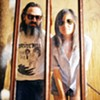 Tonight: Moon Duo Plays Free Aquarius In-Store Show, Then Bottom of the Hill