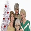Friday Night: The Golden Girls Christmas Episodes