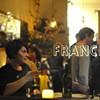 Beer & Nosh & Frances