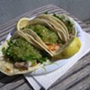 Chicken Tacos from Gaby and Liz