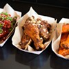 Wing Wings: Your Favorite Bar Snack Has International Flair