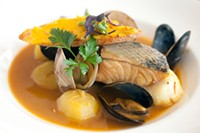 Bistro Central Parc: The Magic of the Simple French Bistro