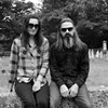 From the Dept. of Eerily Similar Band Photos: Mamiffer, Meet Moon Duo