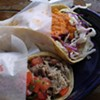 What to Have for Lunch: Veracruz Fish Taco from Tacobar