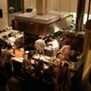 Is the Recession Over for San Francisco Restaurants?