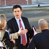 Alex Clemens Helps Establish Scholarship Fund For Arizona Shooting Victim Gabe Zimmerman