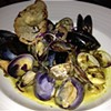 Galieh Mahi Gets Shellfish Remix at Zaré at Fly Trap
