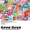 """Game Over"" Brings Videogame-Inspired Art to Giant Robot"