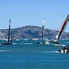 America's Cup: A Novel Take on Vastly Scaled-Back Expectations