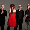 Garbage: Show Preview