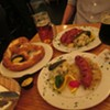 Every Day is Oktoberfest at Gourmet Haus Staudt