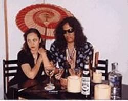 LUCIEN  LAMONT - Gary & Babs.
