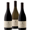 Gary Farrell's New Wines: Pinot Noir and Chardonnay from Russian River