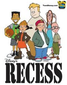 Gavin Newsom loves recess, too...