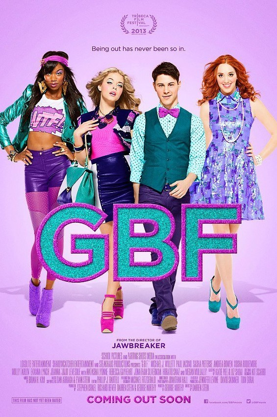 GBF: now playing at AMC Metreon