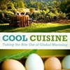 Gear Up for Earth Day with Talk on Global Warming Cuisine