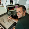 "Genndy Tartakovsky Still Goes it Alone With ""Hotel Transylvania"""