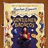 <i>Gentlemen Broncos</i>