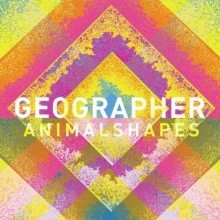 Geographer's Animal Shapes EP