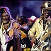 George Clinton and Parliament Funkadelic to Play SF NYE Show