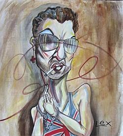 LEX COVATO - George Michael, pop outlaw.