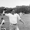 """""""Plimpton! Starring George Plimpton as Himself"""": Journalism as Participatory Sport"""